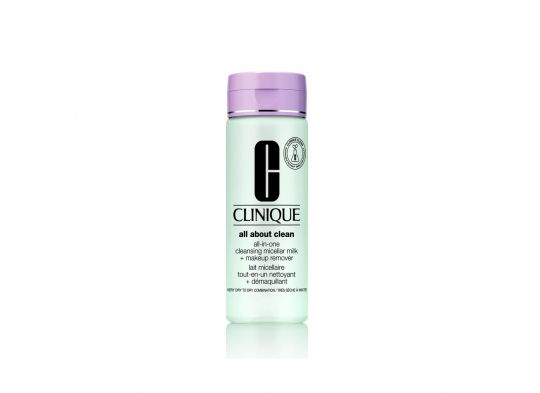 All in One Cleansing Micellar Milk + Makeup Remover (Pelle di Tipo I - II)