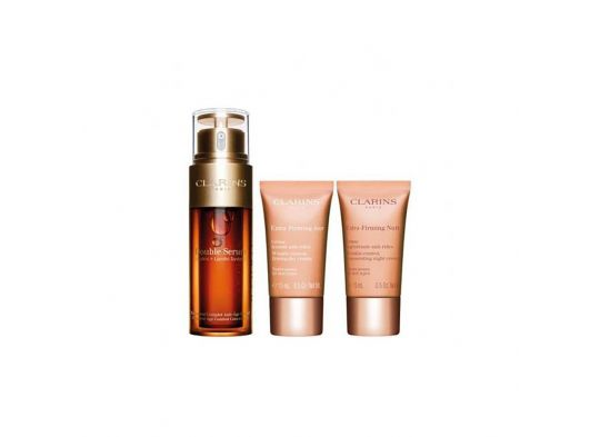 Double Serum + Extra Firming Cofanetto
