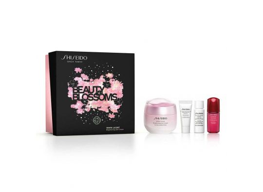 White Lucent Holiday Kit