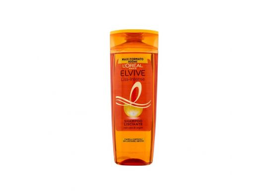 Elvive Shampoo Liss-Intense