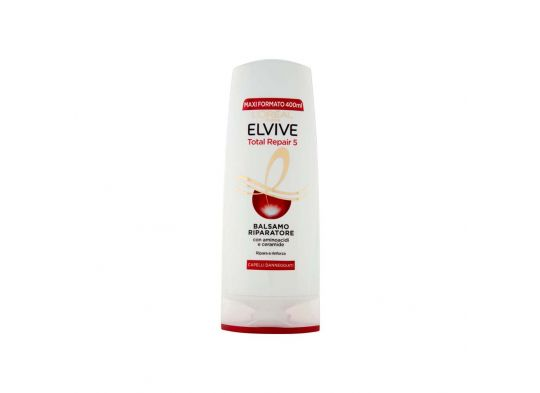 Elvive Balsamo Total Repair 5