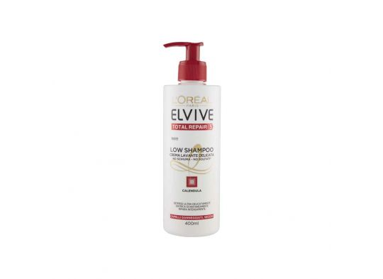 Elvive Shampoo Low Poo Total Repair 5