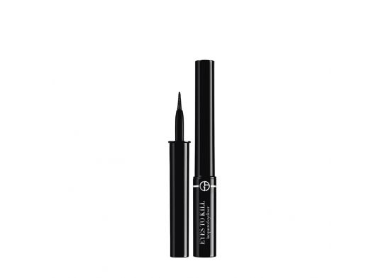 Eyeliner Lacquered