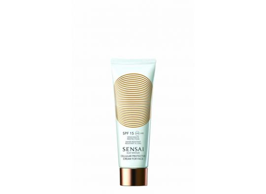 Cellular Protective Cream For Face Spf15