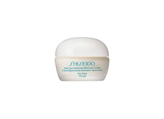 After Sun Intensive Recovery Cream – For Face