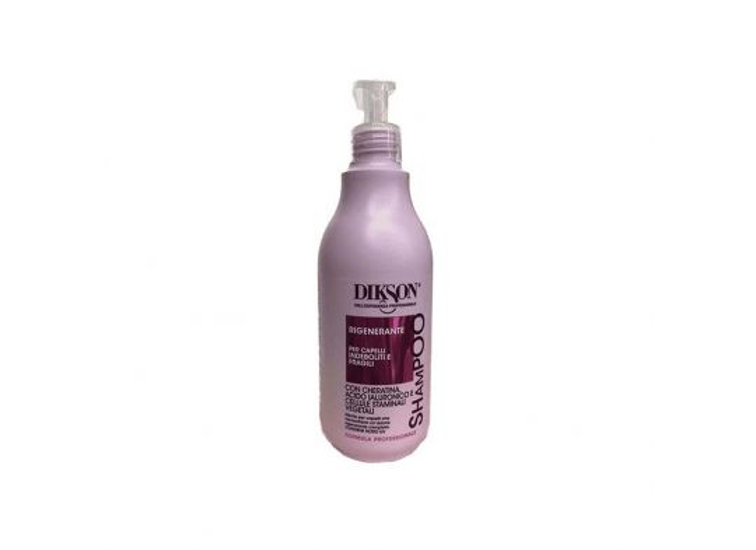 Dikson Shampoo Rigenerante Cheratina