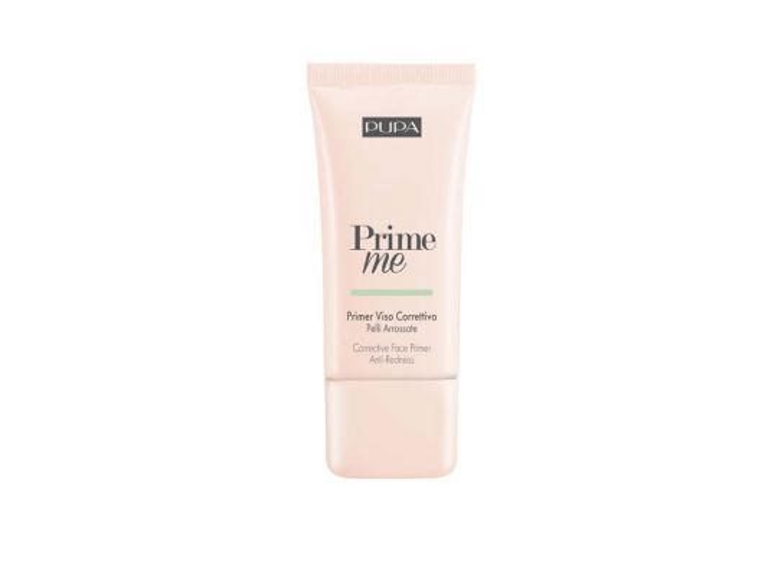 Prime Me - Primer Viso Couperose