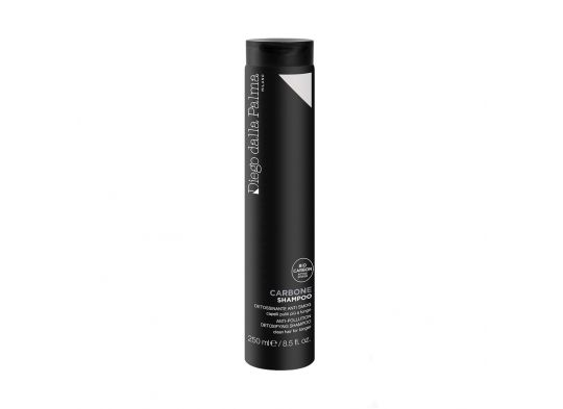Carbone - Shampoo Detossinante Anti Smog