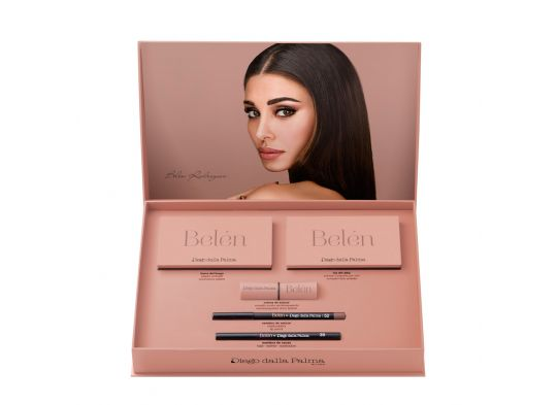 Beauty box Belén Collection 2021