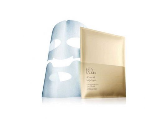 Advanced Night Repair Concetrated Recovery Poverfoil mask